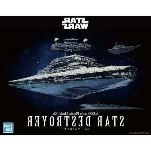 star wars star destroyer 1 5000 scale