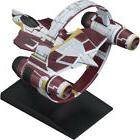 STAR WARS Vehicle Mecha Collection 009 Jedi Starfighter BAND