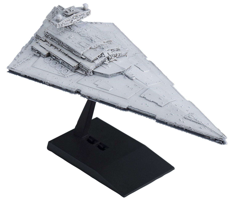 Bandai Wars Model 001 non scale kit
