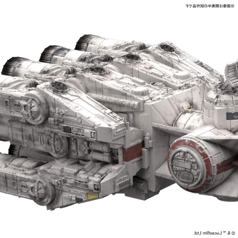 Star Vehicle 014 Blockade Runner kit