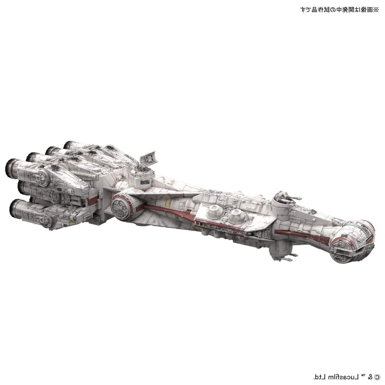 Star Wars Vehicle 014 kit