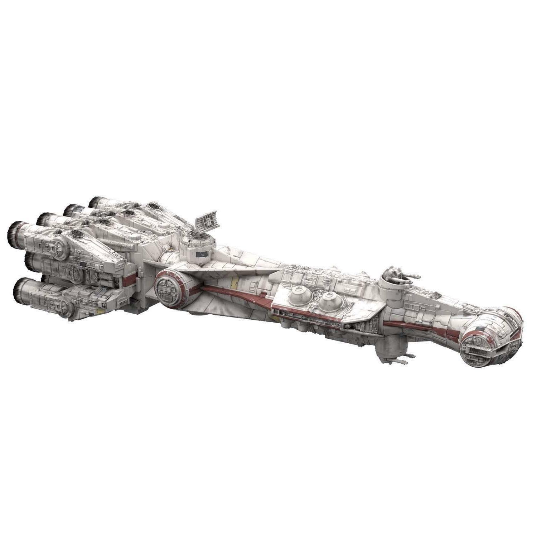 Star 014 Runner