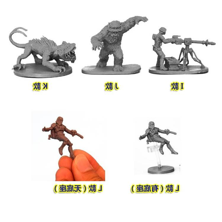 Star <font><b>1</b></font>:<font><b>48</b></font> Scale Figure <font><b>Kit</b></font> Robot Modelling DIY Toys Hobby Tools Unpainted <font><b>Kits</b></font>