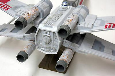 "Revell X-Wing Tite 17"" long"