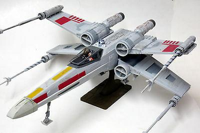 Revell 1/30 X-Wing Fighter Tite Kit 17""
