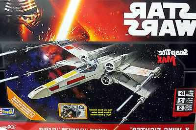 Revell X-Wing Fighter Tite Max Plastic 17""
