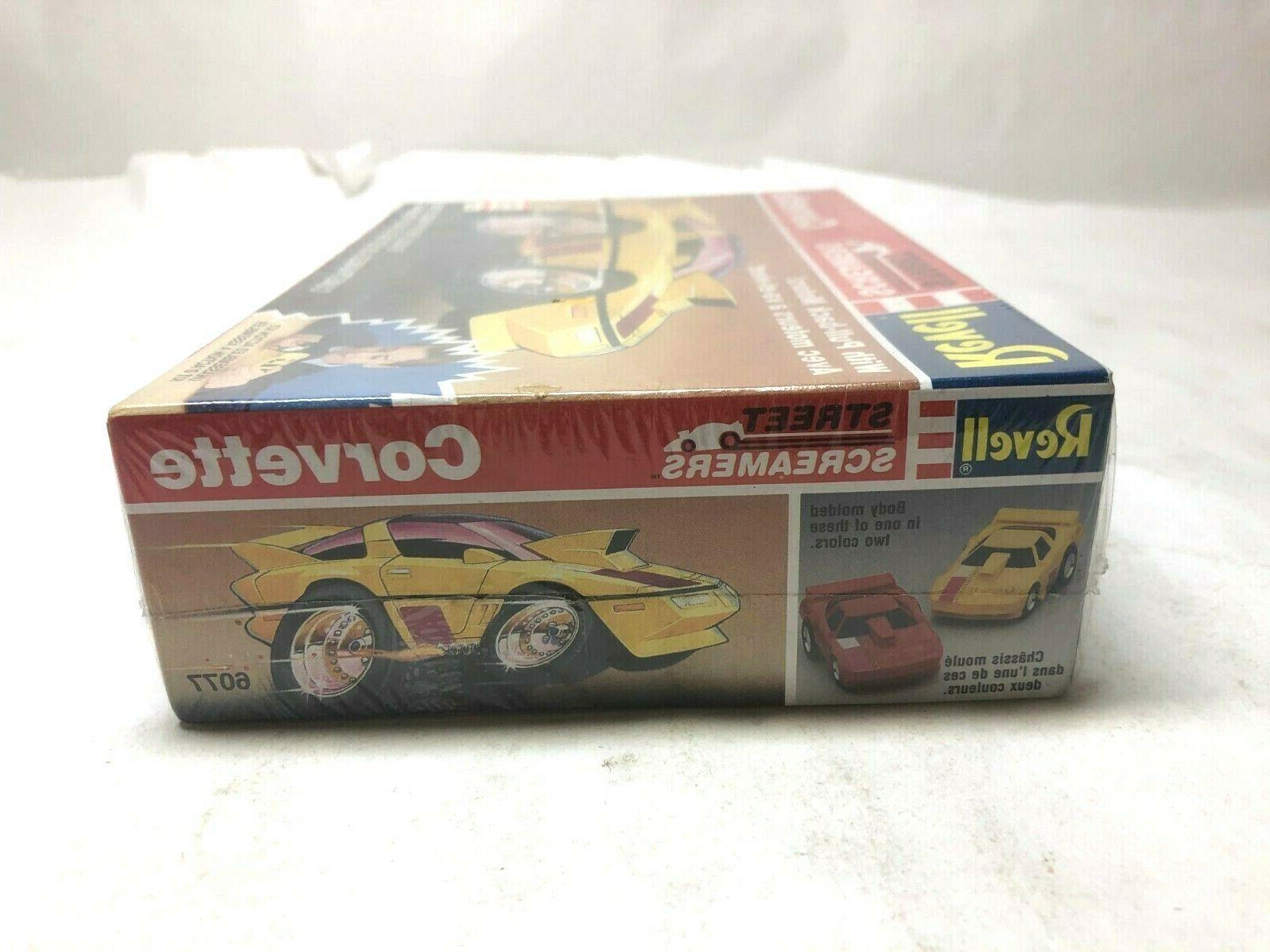 Revell Plastic Model SEALED!