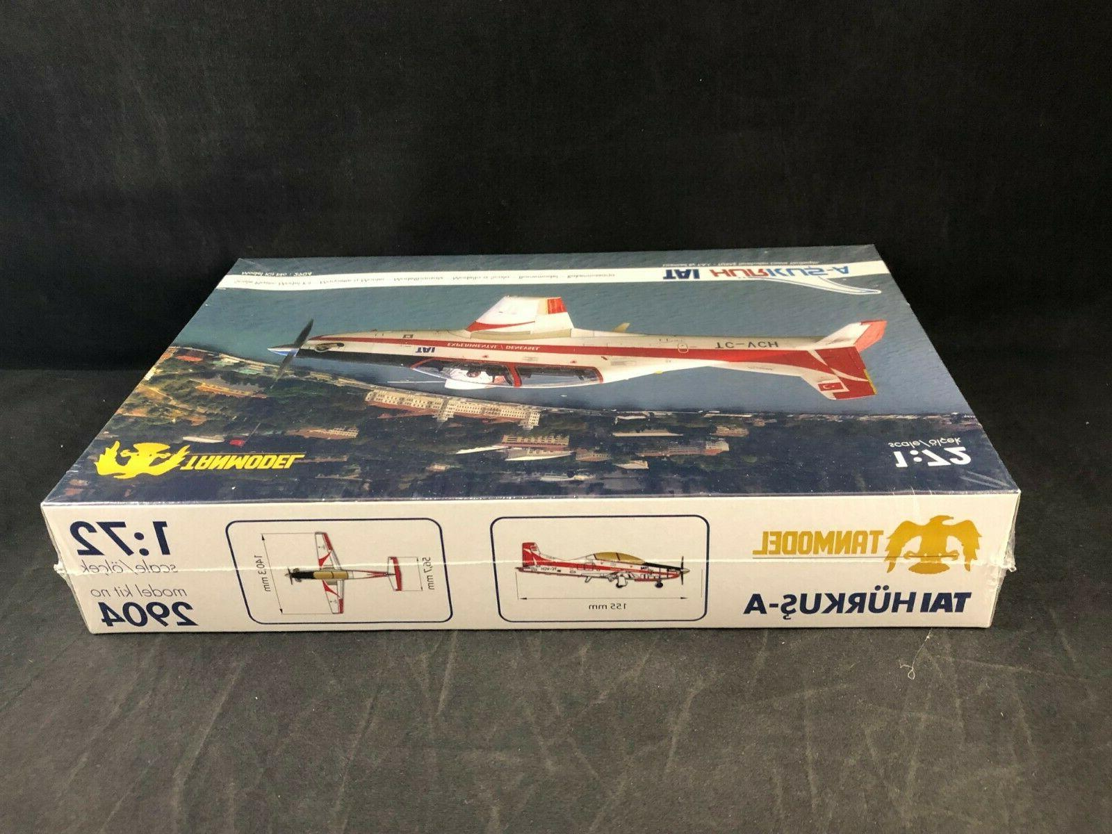 Airplane 1:72 Scale Model Kit New in