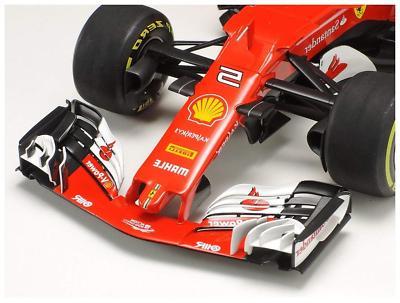 Tamiya Kit SF70H One Vettel/Raikkonen