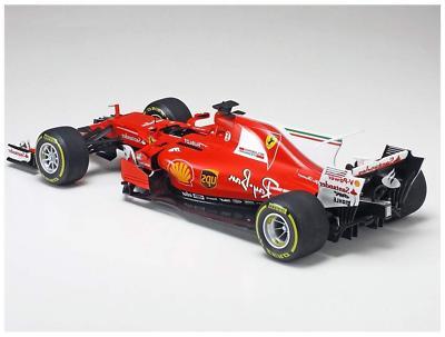 Tamiya 20068 1/20 One Vettel/Raikkonen 2017