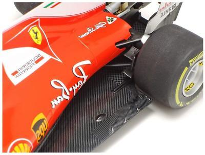 Tamiya 1/20 Kit Ferrari One Vettel/Raikkonen