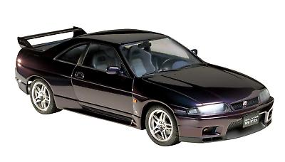 Tamiya 24145 Model Sports Nissan R33 V-Spec