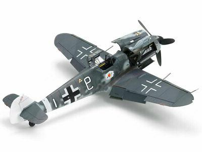 Tamiya Messerschmitt G-6 | 1:48 Plastic Kit 61117
