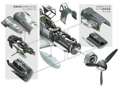 Tamiya G-6 1:48 Kit 61117