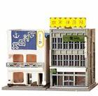 *Tommy Tech Jiokore Building Collection 088-2 multi-tenant b