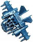Tehnolog toys Thunder  War Games  Model kit Plastic 1/48