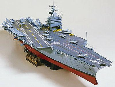 Tamiya Enterprise ship model kit scale new