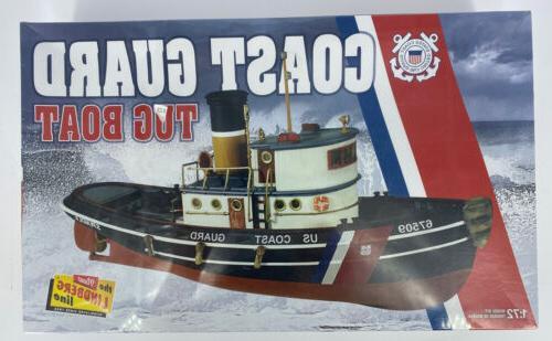 us coast guard tug boat 1 72