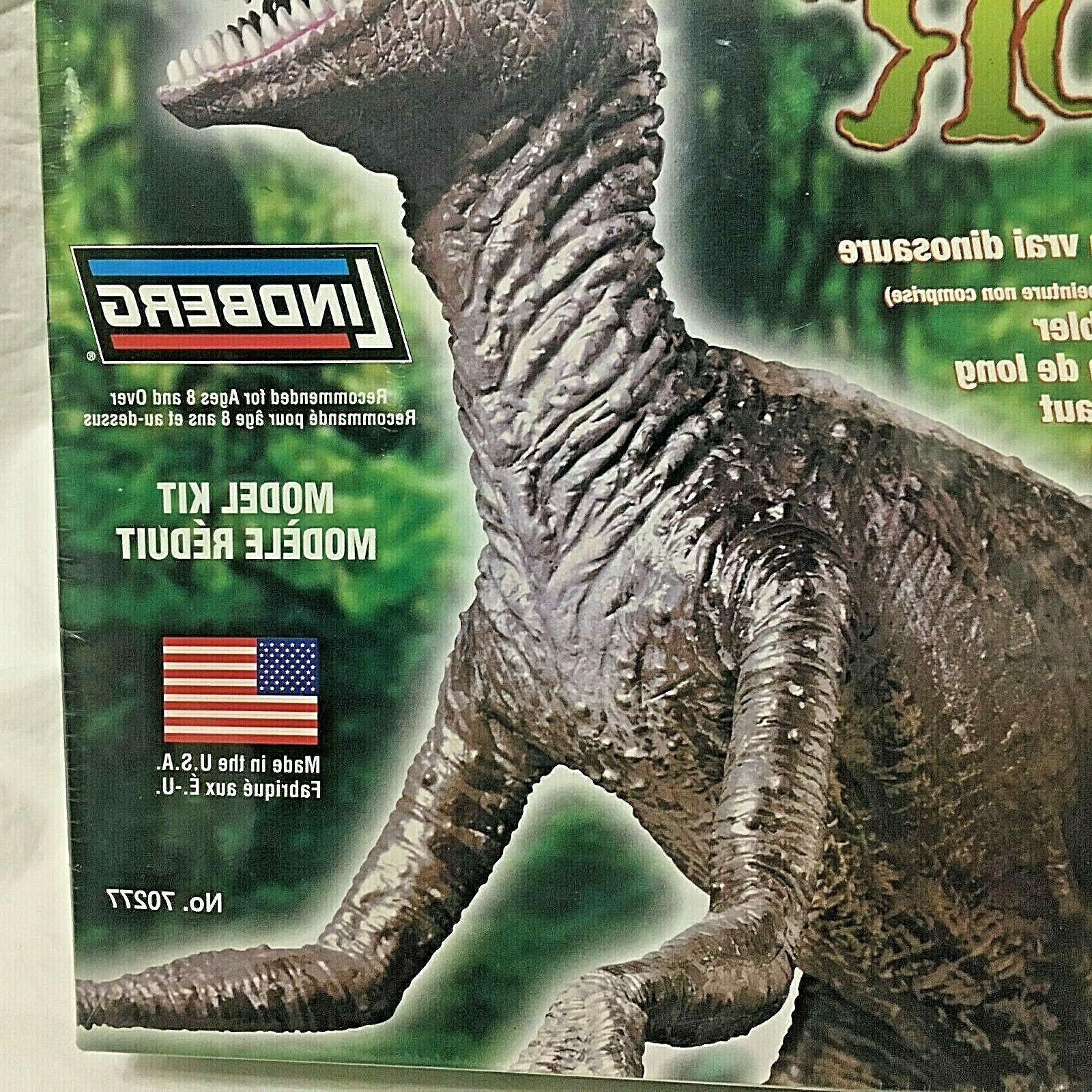 """Lindberg """"Raptor"""" Model , / SEALED !!!"""