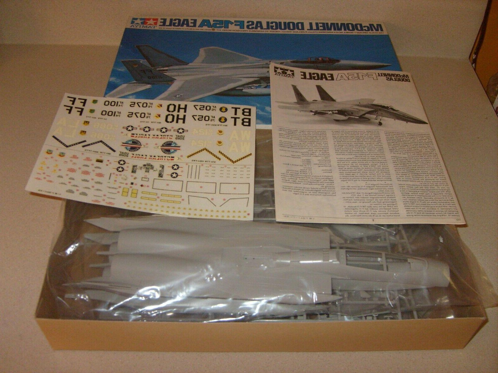 F-15A Scale NEW Kit