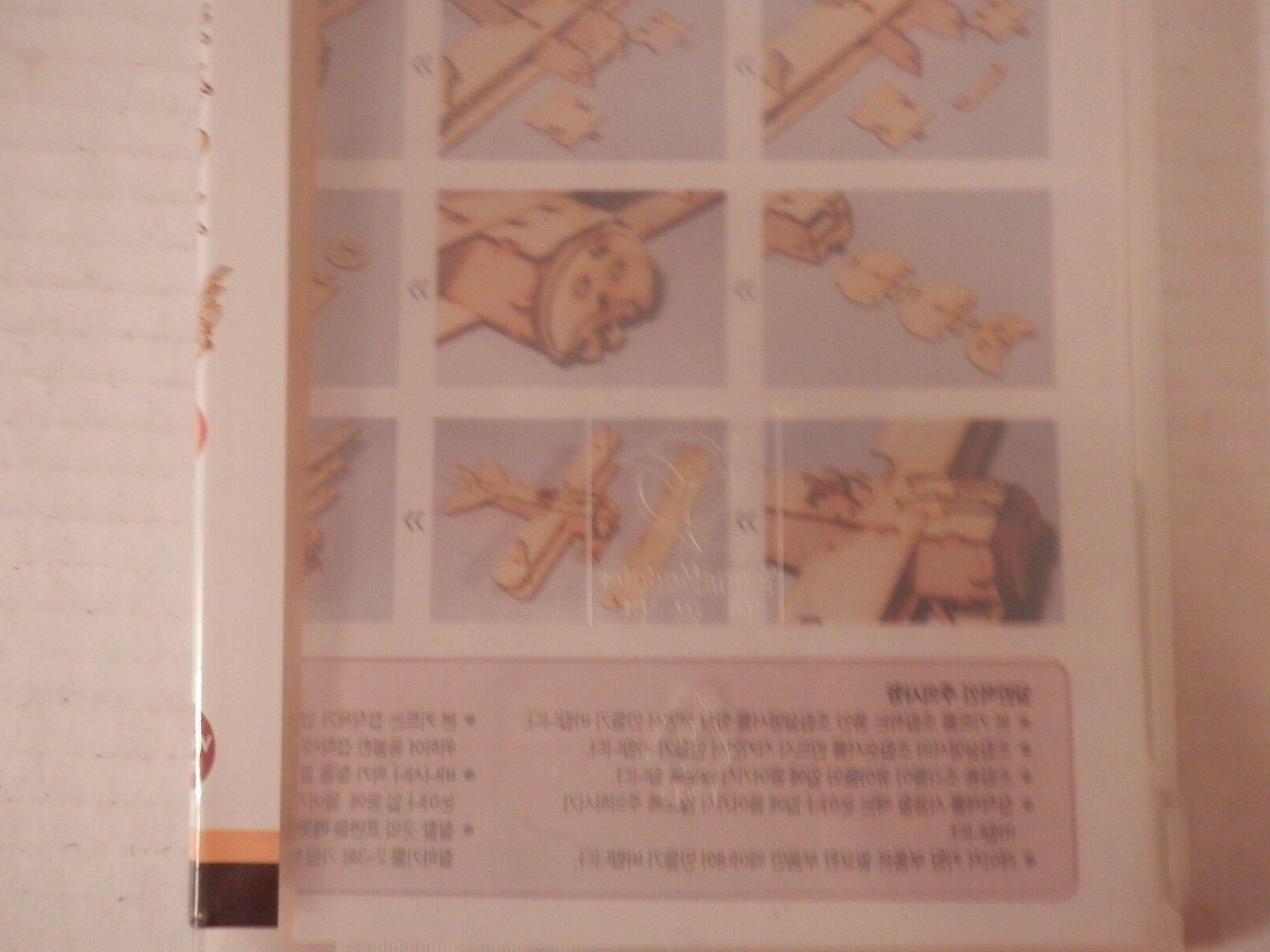 Young Model Kit-712-9000-NIB-Free Shipping