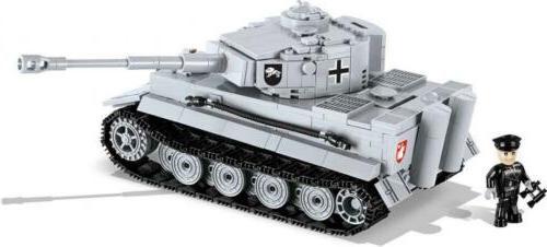 COBI Tiger 1 3000B Pcs