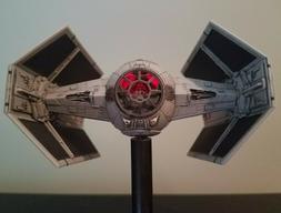LED lighting kit for Bandai 1/72 Vader's TIE Advanced x1