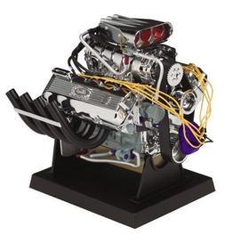 Liberty Classics LIB84029 1/6 Scale 427 C.I. Ford Top Fuel D