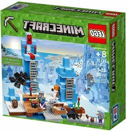 LEGO Lincoln Memorial #21022