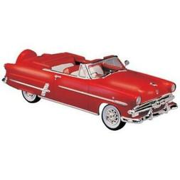 Lindberg Models 1953 Ford Convertible 1/25 Scale Model Kit S