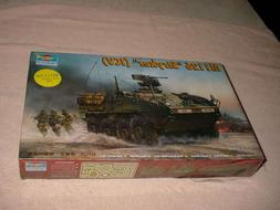 Trumpeter M1126 STRYKER  TANK 1/35 Model kit # M1126
