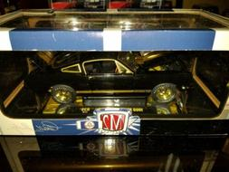 M2 R39 1:24 Carroll Shelby 1966 Shelby Mustang GT350H 1 of 5