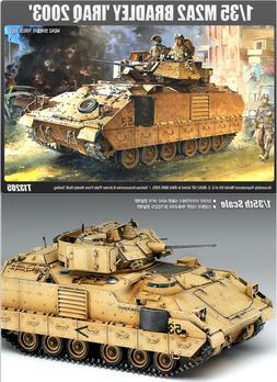 M2a2 Bradley Iraq