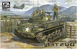 AFV Club M-42 Duster  1:35 Scale Military Model Kit