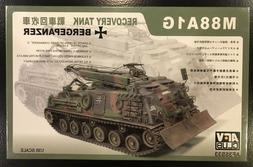 AFV CLUB M88A1G BERGEPANZER RECOVERY TANK 1/35 SCALE MODEL K