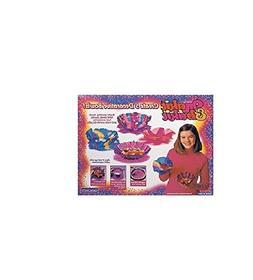 Colorbok Makit & Bakit Decorative Bowls Kit