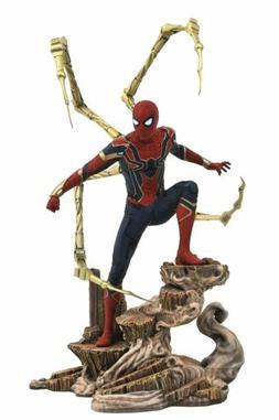 DIAMOND SELECT TOYS Marvel Gallery: Avengers Infinity War Mo