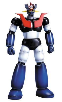 Bandai Hobby Mazinger Z, Bandai Action Figure plastic model