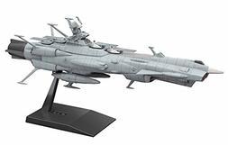 Bandai Mecha Collection Space Battleship Yamato 2202 U.N.C.F