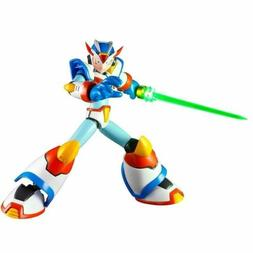 Mega Man X Max Armor Model Kit