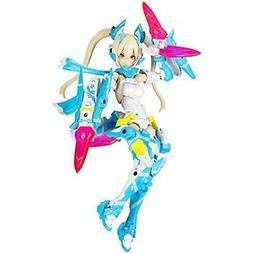 Kotobukiya MegamiDeviceAsraNinjyaAoi Collectible Mod