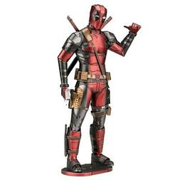 Fascinations Metal Earth DEADPOOL Marvel X-Men American Supe