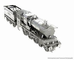 Fascinations Metal Earth Harry Potter Hogwarts Express Train