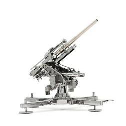 Fascinations Metal Earth ICONX 3D Steel Model Kit - World Wa