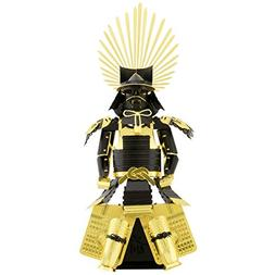 Fascinations Metal Earth Japanese Toyotomi Armor 3D Metal Mo
