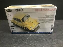 SEALED TESTORS Metal Body Model Kit - Volkswagen Beetle 1:43