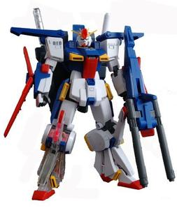 MG 1/100 MSZ-010 Double Zeta Gundam