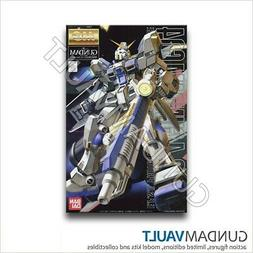 MG 1:100 RX-78-4 GUNDAM GO4 Unit 4 - Plastic Model Kit - BAN