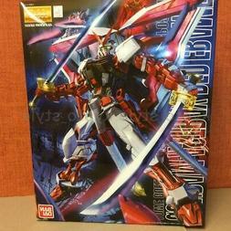 Bandai MG Gundam Kai Model Kit 1/100 Scale Astray Red Frame