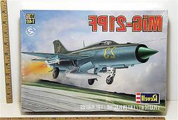 Revell MiG 21PF